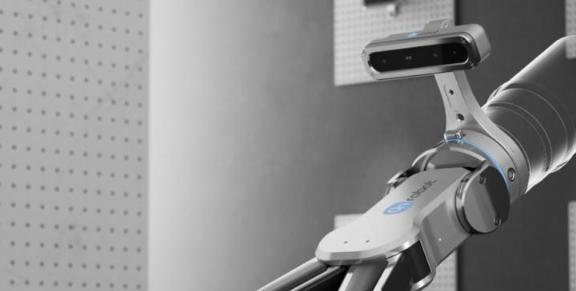 OnRobot推出最新2.5D视觉系统Eyes,「看」得更精准
