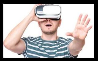 VR眼镜与AR眼镜区别在哪