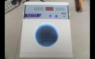 菌落計數器的使用方法及注意事項