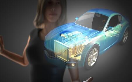 涡轮增压器的组成_涡轮增压器的原理
