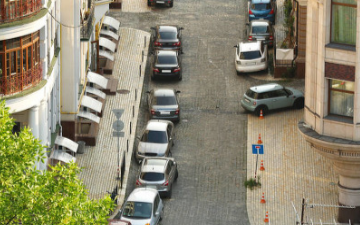 Westerville将与Fybr合作一起制定智能停车计划