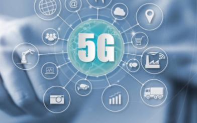 为什么智慧城市的发展需要强大的5G网络支持