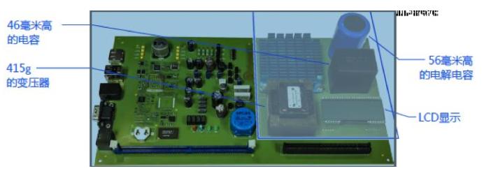 環球儀器新一代Uflex平臺可使56毫米高的電解電容自動化組裝