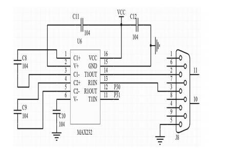温湿度无线监测网络的设计与实现的详细资料说明
