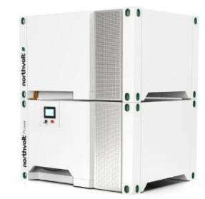 Northvolt研发新型锂离子电池,适用于远程或弱电网和电动汽车充电