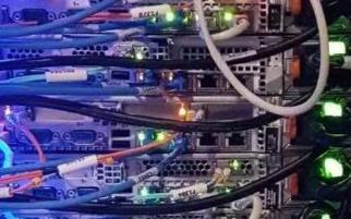 数据中心一般建在哪里
