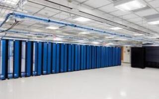 主流的数据中心网络结构介绍