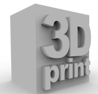 利用多材料3D打印技术构建柔性机器人手指