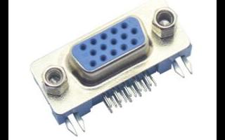 如何挑選大電流D-SUB連接器