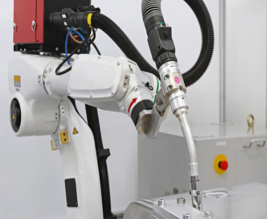 我国焊接机器人市场规模已达百亿以上,如何向中高端市场迈进
