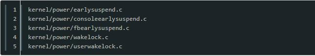 linux与android的区别是什么