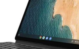 Google宣布推出改进的手势用于平板电脑模式