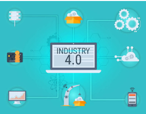 工业物联网可助于5G技术实现高速大容量数据传输