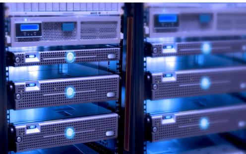 如何才能提高数据中心服务器的效率