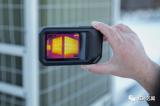 FLIR Systems宣布推出FLIR C5紧凑型热像仪