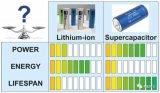 《超级电容器材料及结构形式-2020版》