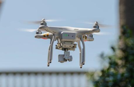 消費級無人機和工業級無人機有什么區別