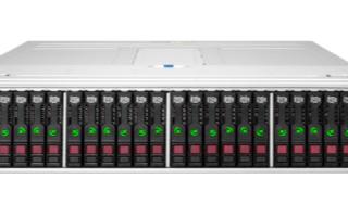 新华三服务器产品搭载AMD新一代EPYC处理器,将全方位提升服务器性能