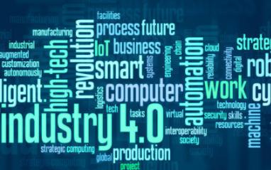 新常態之下工業網絡中正在加速數字化的轉型