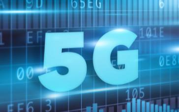 """新基建的大趋势之下,""""5G+""""将成为未来发展重点"""