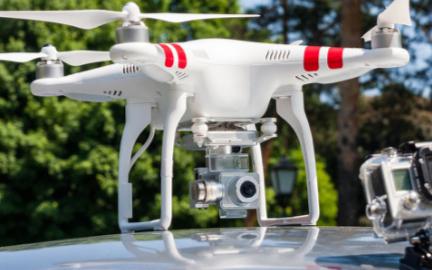 随着科技发展,无人机应用已渗透各个领域