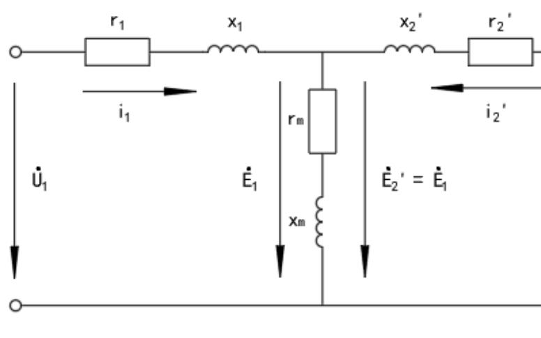 交流异步电动机的特性仿真资料详细分析