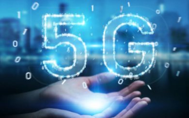 阿里以新基建为发展目标,将正式进军5G领域