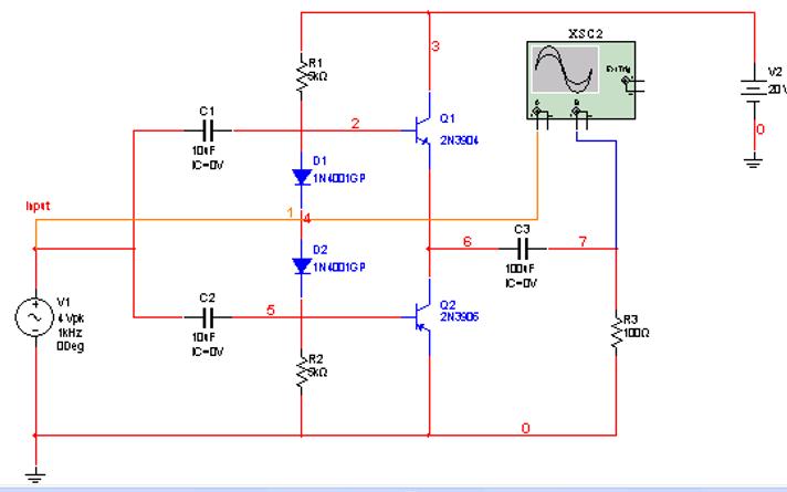 電子電路仿真與設計工具Multisim10的教程免費下載
