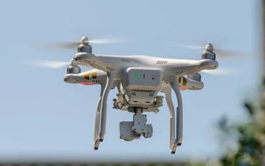 此次新冠疫情的爆发推动着植保无人机的市场发展