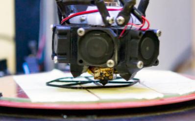 冶金固废变身3D打印材料,其身价将大涨