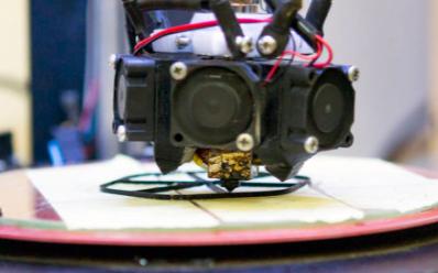 3D打印中的碳纤维,碳纤维的制造方法