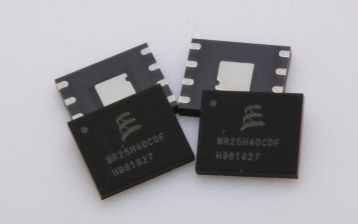 醫療設備專用MR25H40-4Mb SPI串列介面MRAM的應用