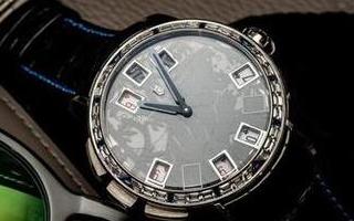 手表型号怎么查看