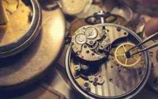 手表去磁的方法分享