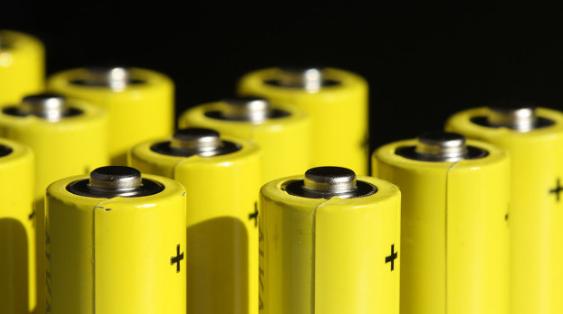 AL t4518521164465152 电池储能已成为当今储能行业发展的主流