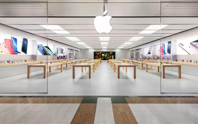 蘋果本周將重新開設100多家商店 小米在中國推出1599元5G手機