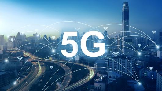 5G浪潮下,IP厂商的献力与共赢