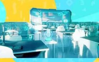 未来的物联网学校是什么样的
