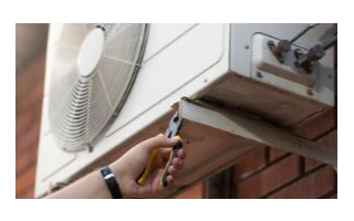 空調溫度控制器的工作原理