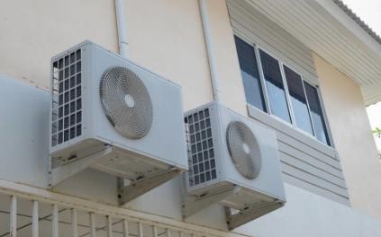中央空调系统中螺旋板换热器的作用