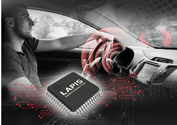"ROHM旗下藍碧石半導體推出車載語音合成LSI ""ML2253x系列""產品"
