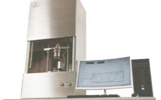 硫化儀的工作原理
