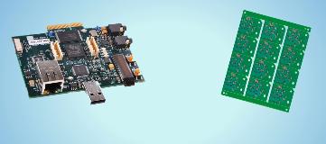 标准八温区回流焊机的控制系统和性能特点