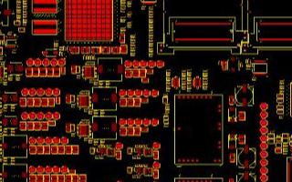 pcb板设计的一般过程解析