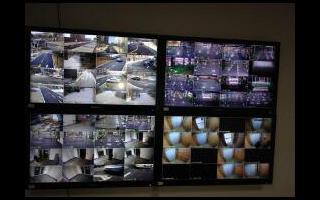 安防监控系统该如何避免被雷击