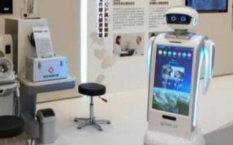 养老服务机器人的作用_发展速度还需加快