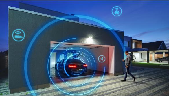 恩智浦針對汽車和工業市場推出強化藍牙功能的無線MCU新產品