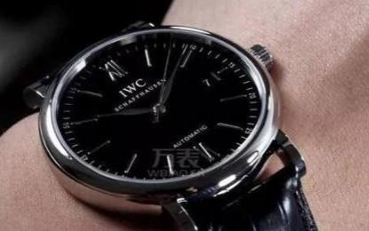 世界十大手表品牌排行