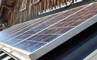 新型通信系统为小型太阳能电池储能提供解决方案