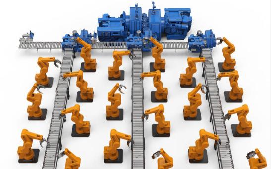 FA工业自动化设备设计基础资料免费下载